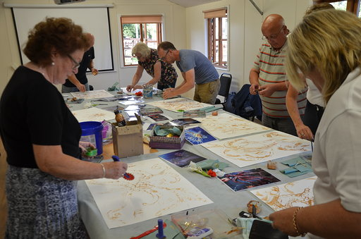Adult Art Course