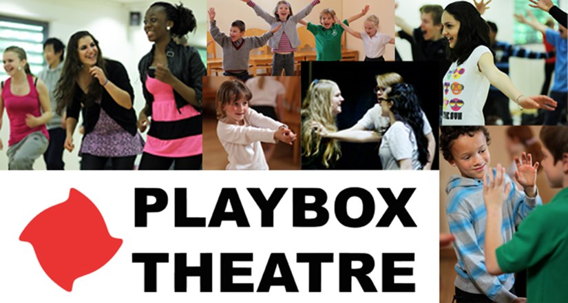 Playbox National Theatre
