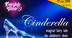 Fairytale Choir presents Cinderella