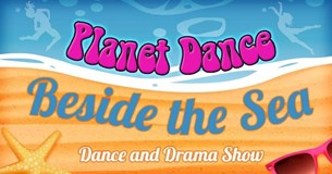 Planet Dance Beside The Sea