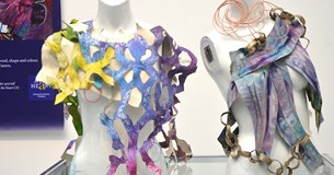 Art Club SUMMER BOOT CAMP: Fashion Sculpture
