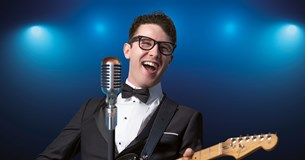 Buddy Holly & The Cricketers - Holly at Christmas 2020
