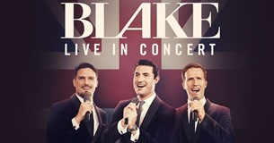 Blake Live In Concert