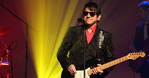 The Roy Orbison Story 2021