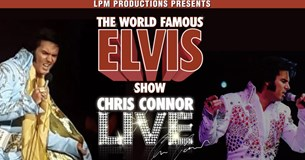 The World Famous Elvis Show 2020
