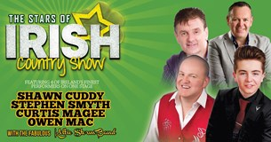 Stars of Irish Country Music Show