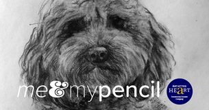 Me & My Pencil: How To Draw A Puppy