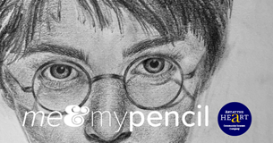 Me & My Pencil: How To Draw A Wizard